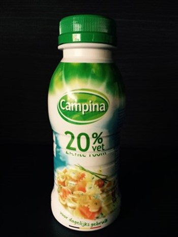 Campina light room